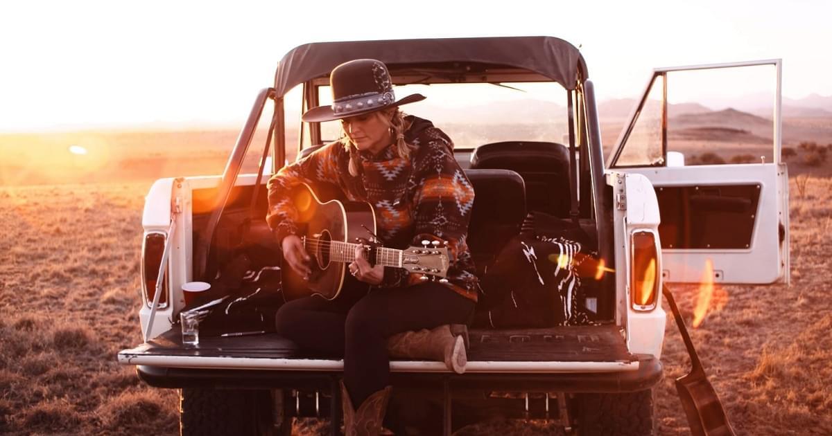 Miranda Lambert Announces New Project with Jack Ingram and Jon Randall – The Marfa Tapes