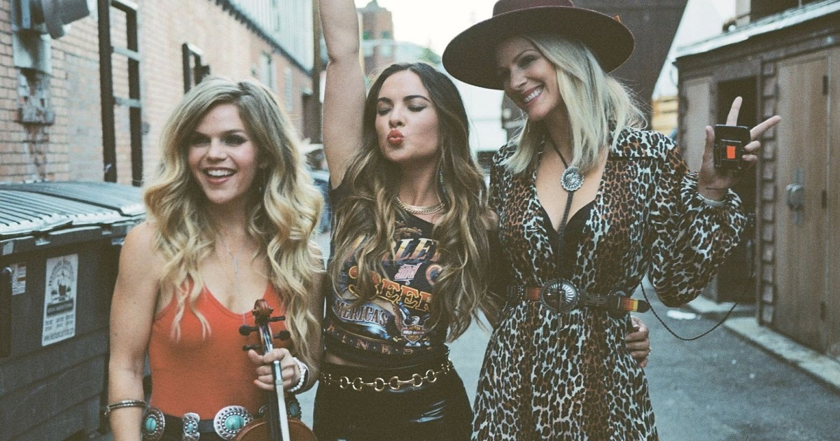 Runaway June Shares Their Backstory With a 3-Song EP