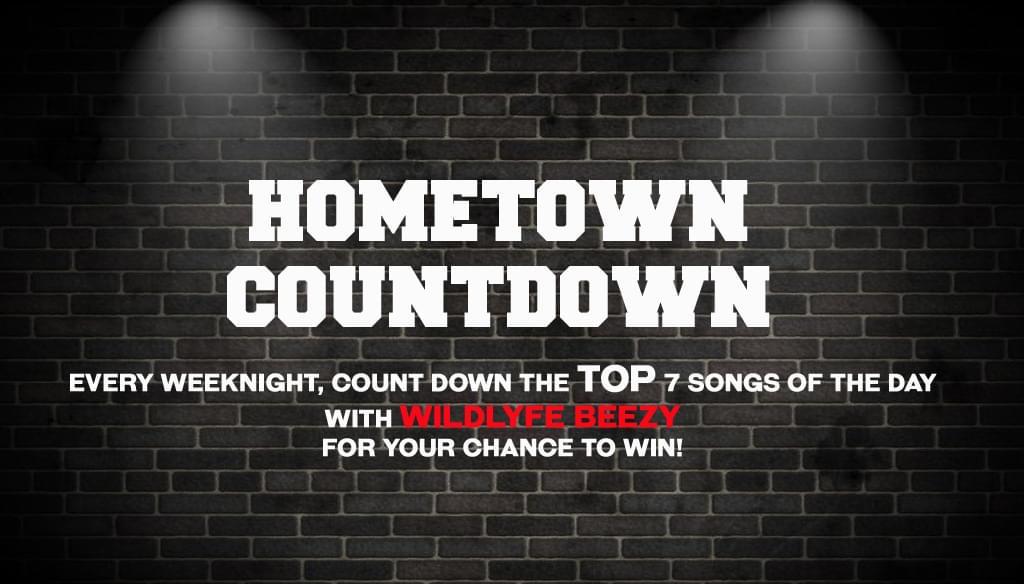 Hometown Countdown