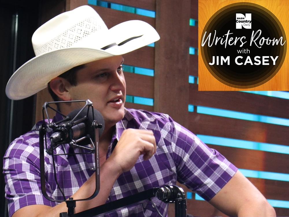 "Jon Pardi Talks Creating Album ""Heartache Medication,"" Headlining Tour, Hitting the Dance Floor & More"
