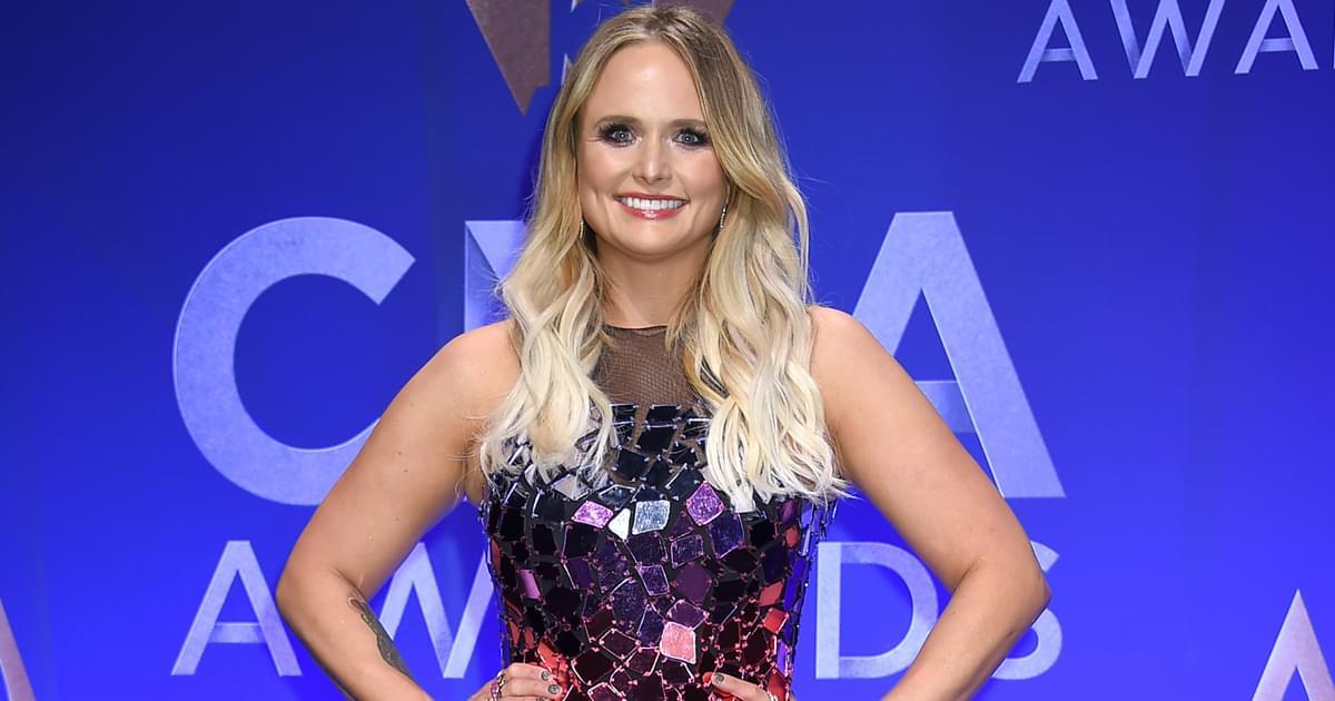 2020 CMA Awards Nominations By the Numbers: Miranda Lambert (7), Luke Combs (6), Maren Morris (5) & More