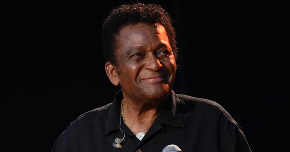Charley Pride to Be Honored With CMA 2020 Willie Nelson Lifetime Achievement Award