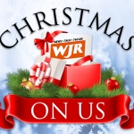 WJR's Christmas On Us