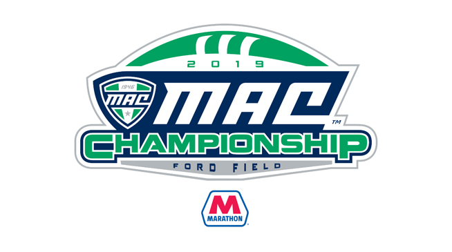 MAC Football Championship Game – December 7