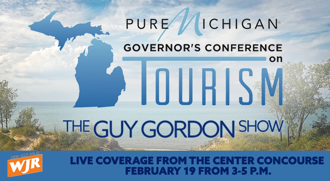 Pure Michigan Governor's Conference on Tourism ~ February 18 – 20, 2020