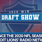 2020 Detroit Lions Draft Class