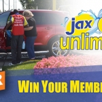 Win Jax Kar Washes for a Year!