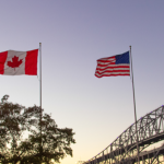 Canada To Americans: We Don't Want You Here