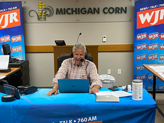 Pure Michigan AG Tour 2020 Photo Gallery