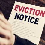 Trump Stops Evictions; Empty Hotel Rooms