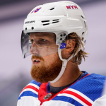 Red Wings Acquire Marc Staal and Second-Round Draft Pick from Rangers