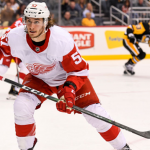 Red Wings Extend Elson for One Year