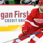Detroit Signs Gagner to One-Year Deal
