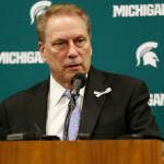 Michigan State Holds First Practice of 2020-21 Season