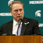 Michigan State Basketball Coach Tom Izzo Tests Positive for COVID-19