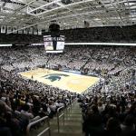Michigan State Men's Basketball Schedule for 2020-21 Season Announced