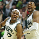 Tillman, Winston Selected in Second Round of NBA Draft