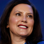 Whitmer Talks Shutdowns, Proposed Stimulus with WJR's Kevin Dietz