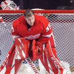 Jimmy Howard Retires After 14 Seasons With Red Wings