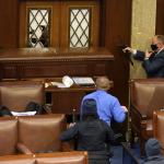Pro-Trump Insurrection Invades the U.S. Capitol