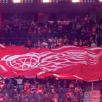 Broadcast Schedule Announced for Detroit Red Wings in January and February