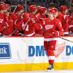 Red Wings Reduce Roster by 21