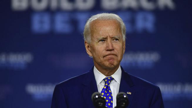 Biden Battling Pandemic Amidst Trump Impeachment