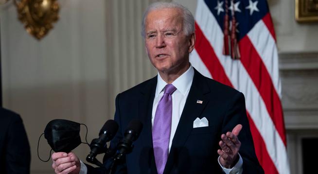 Joe Biden Prioritizes Environmental Justice For His Climate Plan