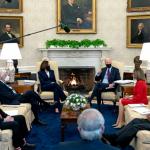 Democrats Prepare to Pass Stimulus; Trump Lawyers Prepare Defense