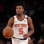 Detroit Pistons Acquire Dennis Smith Jr. And a Future-Second Round Pick