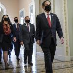 Six Republicans Break Ranks, Vote Impeachment Proceedings as Constitutional
