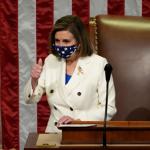 Congress Passes Biden's $1.9T COVID-19 Relief Bill