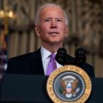 "President Joe Biden Announces $2T Tax-Raising ""American Job Plan"""