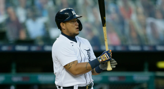 Cabrera Hits Two-Run Homer, Detroit Tigers Finish Opening Day 3-2 Over Cleveland
