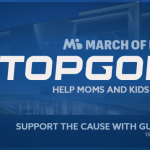 WJR EVENTS | TOP GOLF WITH THE MARCH OF DIMES
