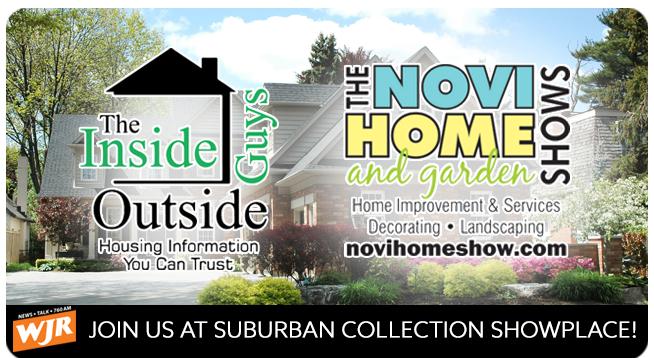 Novi Home & Garden Show ~ April 30 – May 2, 2021
