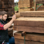 Lumber Prices Soar 112% Since 2020; Does this Affect Your Next Building Project?