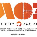 Motor City Car Crawl to Showcase New Cars, Benefit Children's Charities