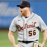 Tigers' Spencer Turnbull Throws No-Hitter Past Mariners