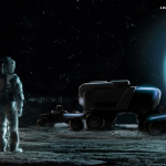 GM and Lockheed Martin Partner to Develop Lunar Vehicles