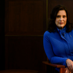 Governor Whitmer's Approval Ratings Drop