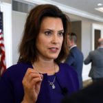 Whitmer Proposes Unemployment Benefits for Employed Workers