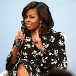 Michelle Obama Announces Plan to Feed Families in Detroit While Promoting Her Netflix Series