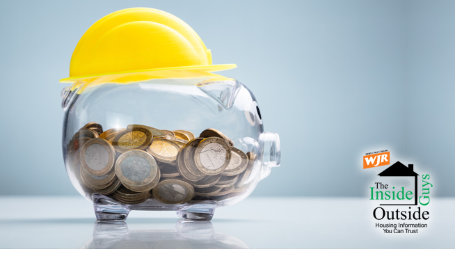The Inside Outside Guys: The Costs of Construction