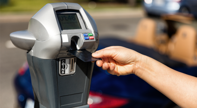 Royal Oak Approves Ticket-Issuing Smart Parking Meters