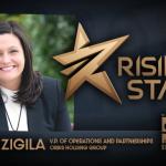 WJR RISING STARS | SARAH ZIGILA