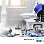 The Inside Outside Guys: Don't Buy the Toilet Before You Hire a Plumber