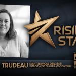 WJR RISING STARS | ANDREA TRUDEAU