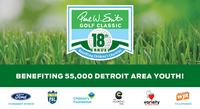 18th Annual Paul W. Smith Golf Classic ~ August 2, 2021