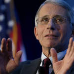 """Fauci: """"We're Not Changing the Science"""" Amidst Reinstated CDC Mask Guidelines"""